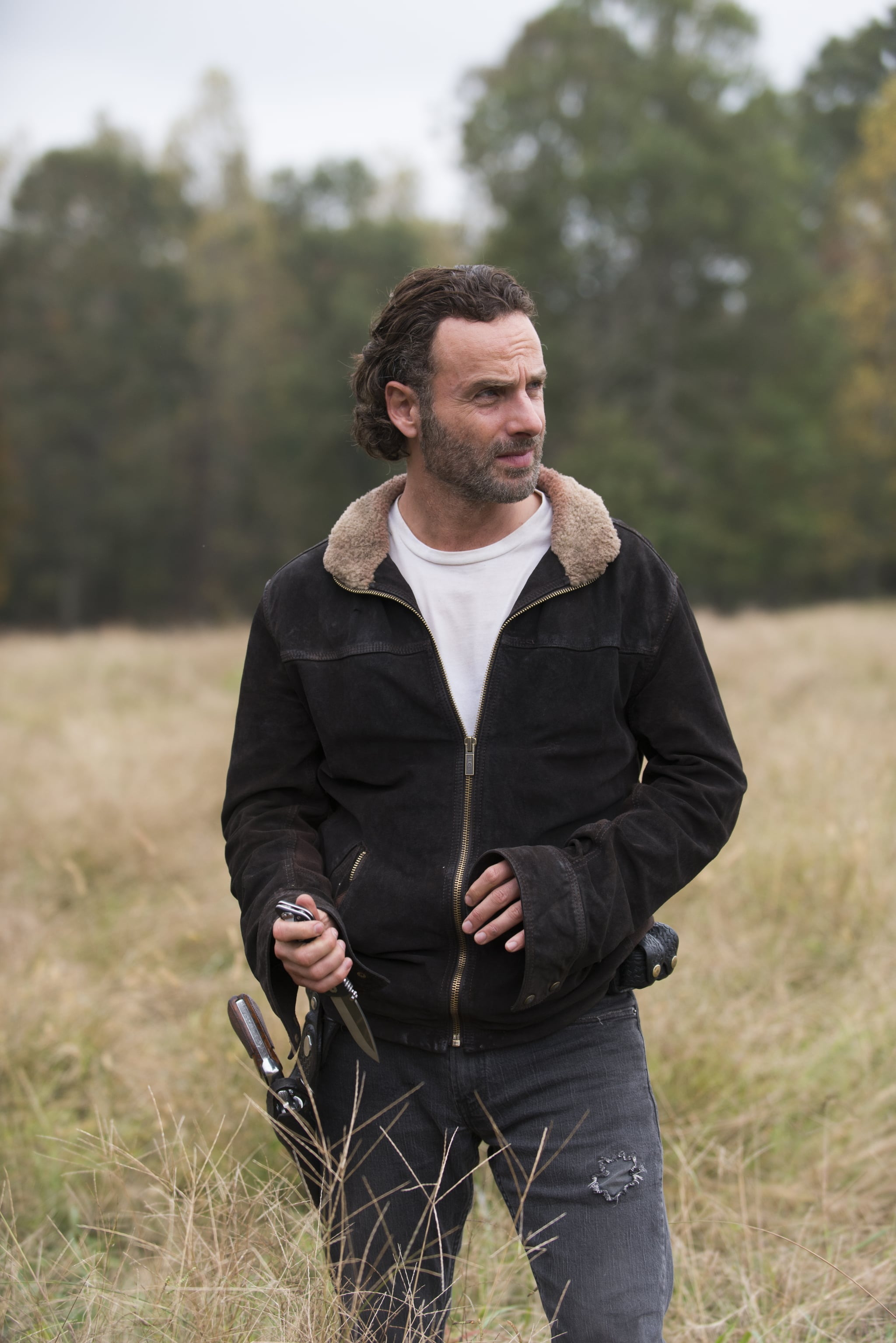 how to watch the walking dead season 6 uk