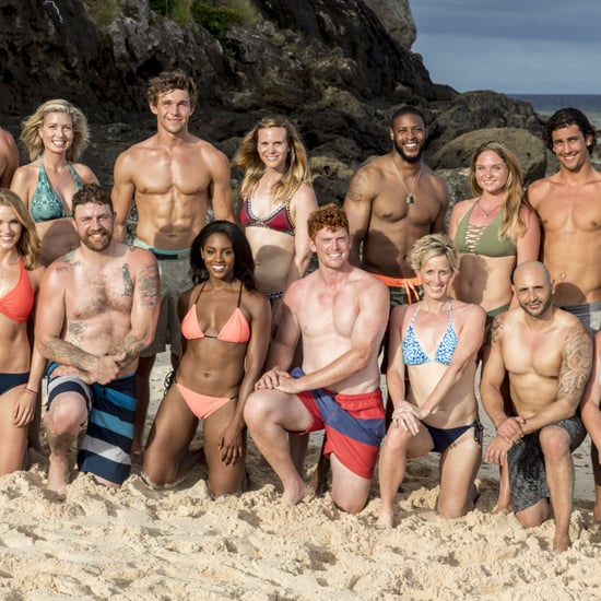 Survivor Season 35 Cast
