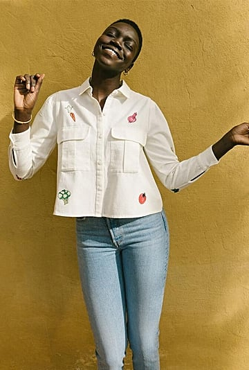 Stylish, Affordable Spring Fashion Items to Shop For a Cause