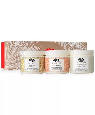 Origins Treat Yourself Body Souffle Set