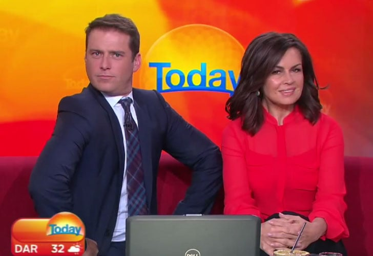 16 Times Karl Stefanovic Was a National Treasure
