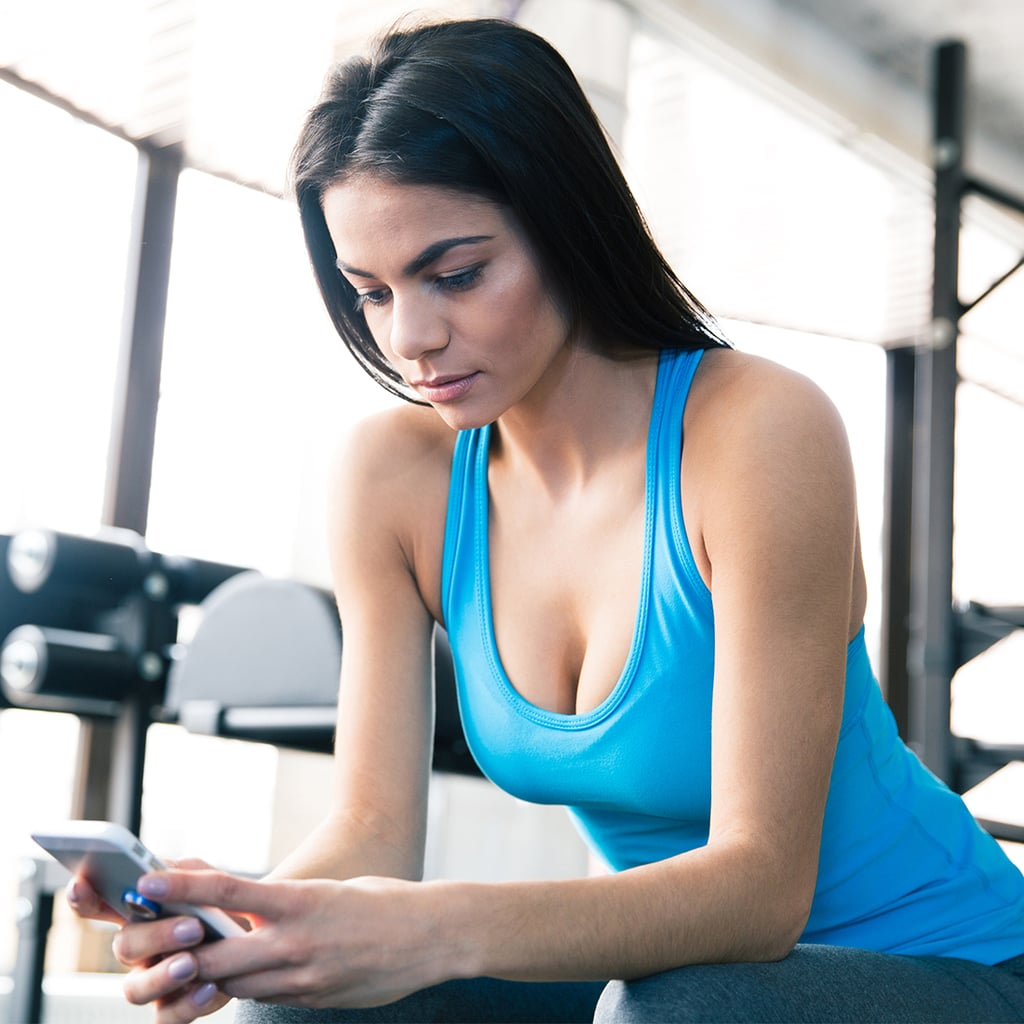The Best Products to Help With Working Out