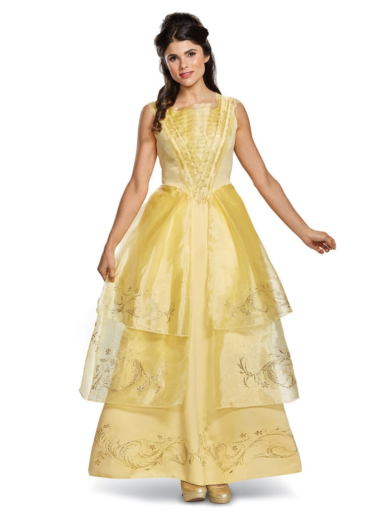 Belle Ball Gown Costume
