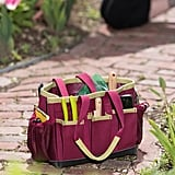 Gardener's Puddle-Proof Tool Tote