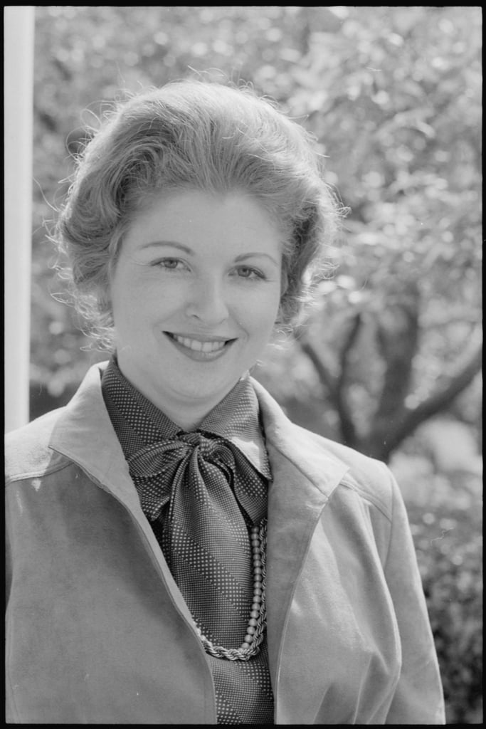 Sarah Weddington, Lawyer Who Won Abortion Rights For All American Women