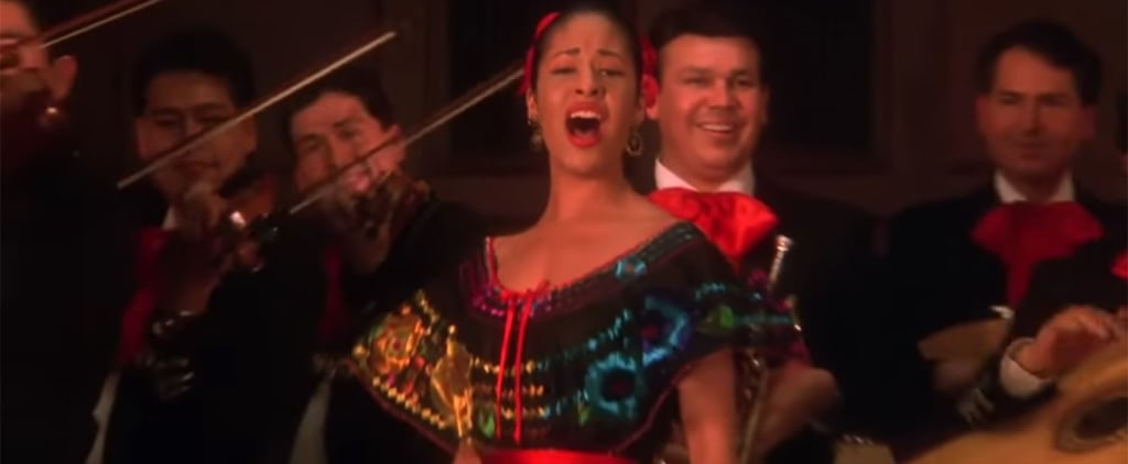 Selena Singing in Don Juan DeMarco | Video