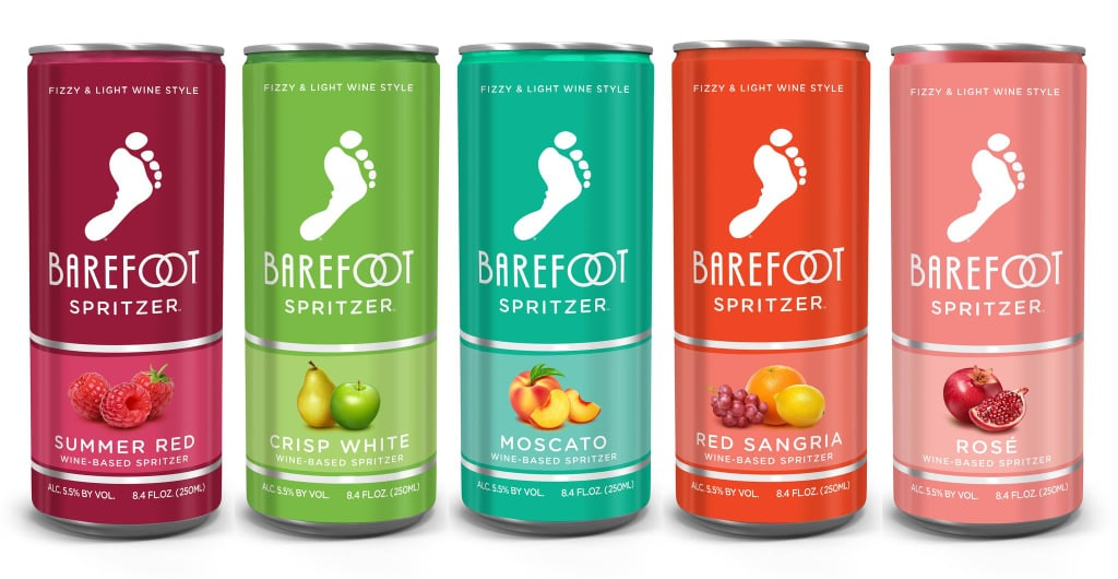 Image result for barefoot spritzer