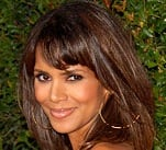 Star Maternity Style — Halle Berry