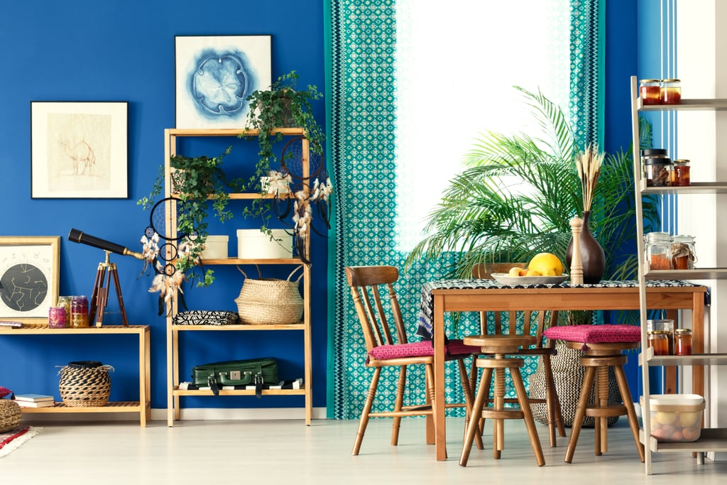 For a Boho-Chic Vibe: Caribbean Sweetgrass and Sandalwood