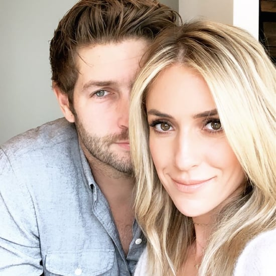 Kristin Cavallari Says Jay Cutler Unclogged Her Milk Ducts