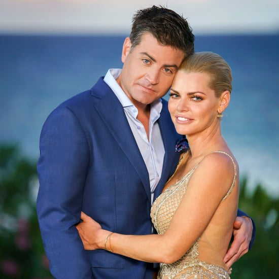Sophie Monk and Stu Laundy Split