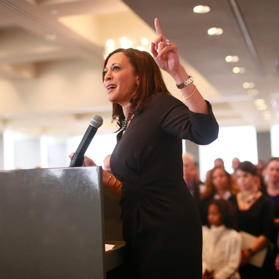 Senator Kamala Harris Spotify Playlist