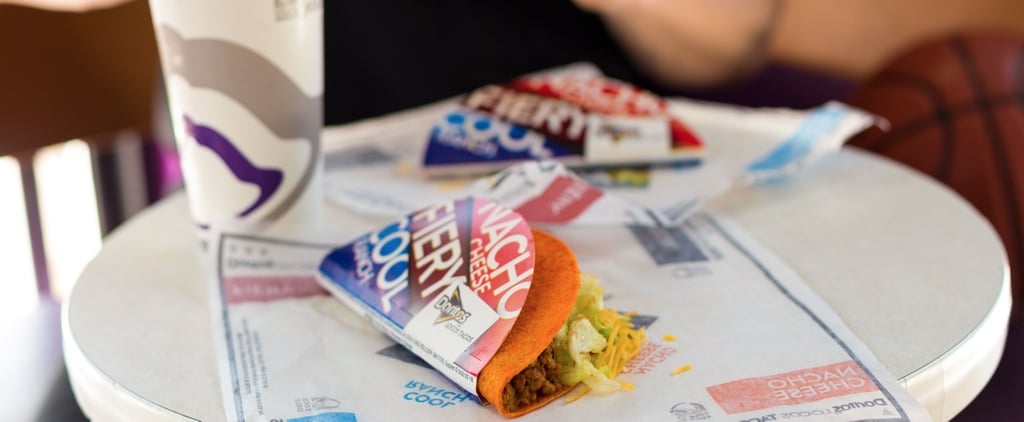 Despite Who Wins the NBA Finals, All of Us Will Win Thanks to This Taco Bell Giveaway