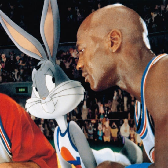 Michael Jordan in Space Jam | Pictures and GIFs