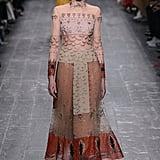 Valentino Autumn/Winter 2016 Collection