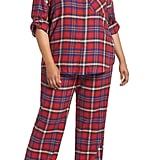 Make + Model Flannel Pajamas