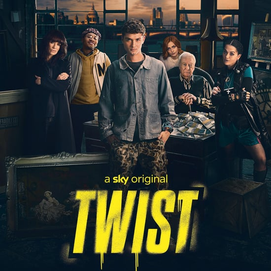Watch Rita Ora and Raff Law in Sky Cinema's Twist Trailer