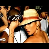 """I'm Real (Remix)"" by Jennifer Lopez ft. Ja Rule"
