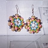 Aren't these Megan Park drops delicious? Earrings never looked so fun.