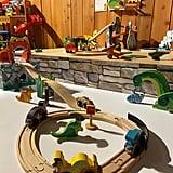 Adventure Tracks: Dino World