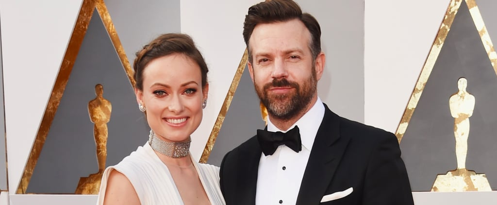 Olivia Wilde Is Pregnant With Second Child