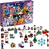 Lego Friends 2019 Advent Calendar