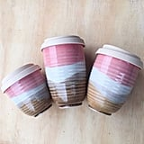 Pottery For The Planet Keep Cup ($33)