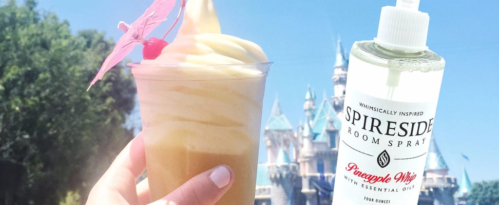 Disney-Park-Scented Spireside Room Sprays