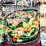 Shrimp Stir-Fry ($5)