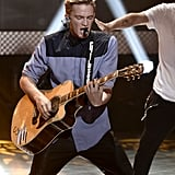 Cody Simpson performed during the 2013 Young Hollywood Awards in Santa Monica.