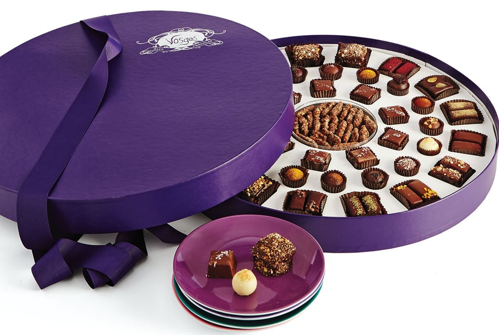 Vosges Haut Chocolat Petit Ensemble du Chocolat ($75)