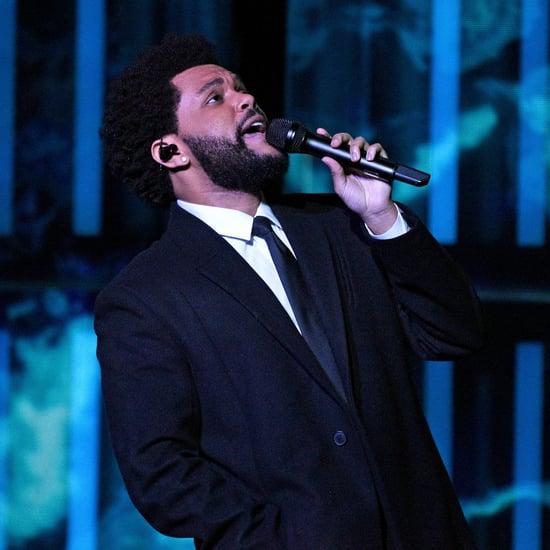 "The Weeknd Teases ""Moth to a Flame"" With Swedish House Mafia"