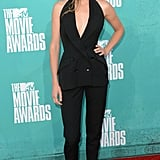 Shailene Woodley in Stella McCartney at the 2012 MTV Movie Awards
