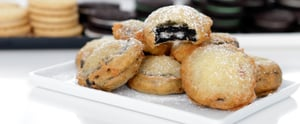 OMG, We're Making Deep-Fried Oreos!