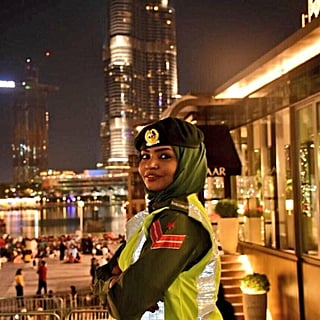 دوريات الرصد والمُراقبة ستعتمد الذكاء الاصطناعي في شرطة دبي