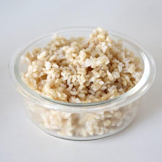 طرق تسخين الأرز
