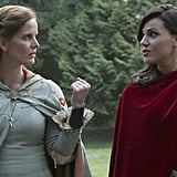 Regina and Zelena's Relationship Will Be Explored Even Further