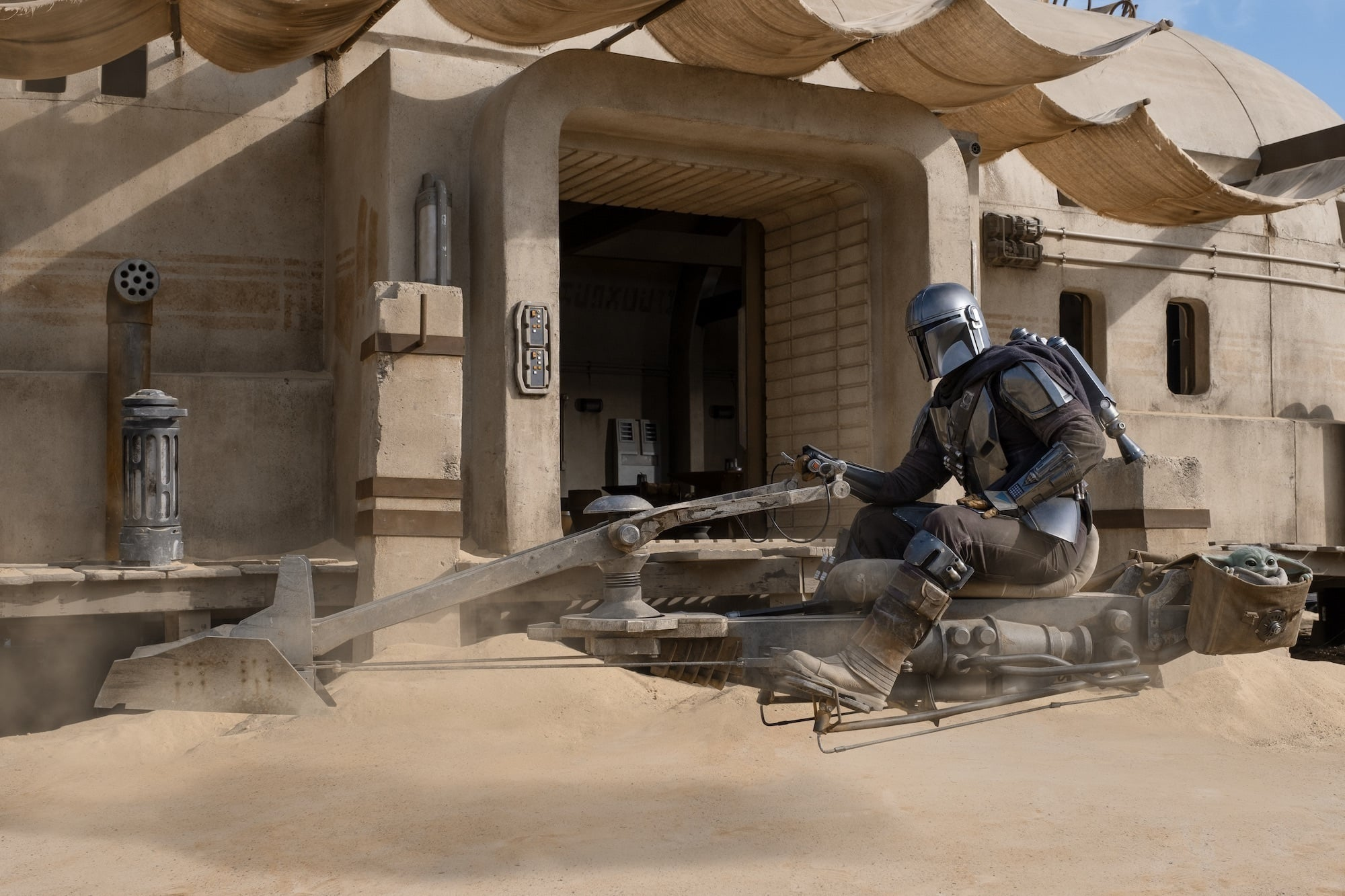 What Will The Mandalorian Season 2 Be About Popsugar Entertainment