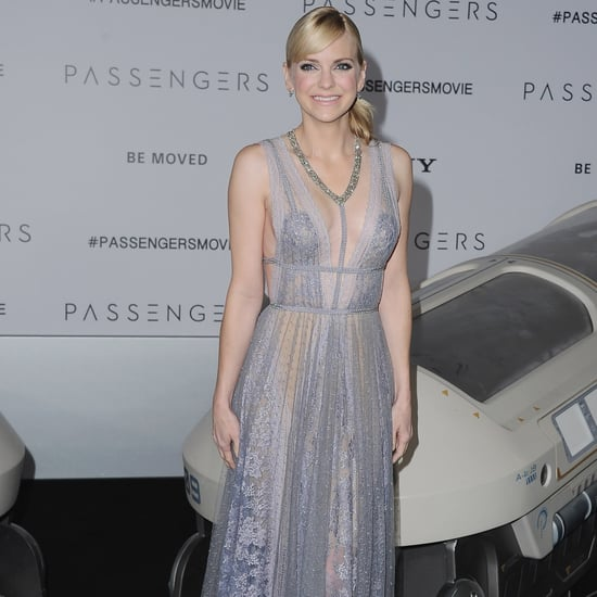 Anna Faris's New Wedding Ring From Chris Pratt