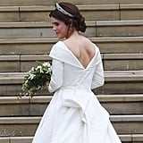 Princess Eugenie Wedding Pictures