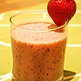 Berry Celericious Smoothie
