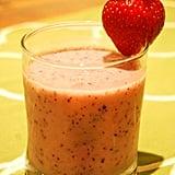 Berry Celericious Smoothie