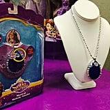 Sofia Musical Amulet