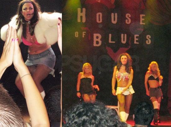 Condensed Sugar: Bosworth & Britney & Bella, Oh My!