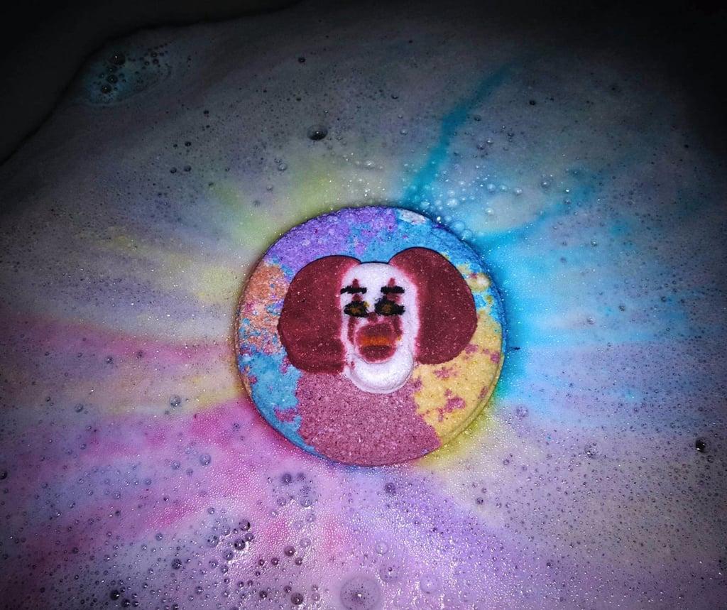 Clown Bath Bombs