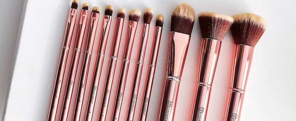 Your BFF Will Lose It Over These 18 Rose Gold Beauty Gifts