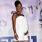Nia Long's White Night
