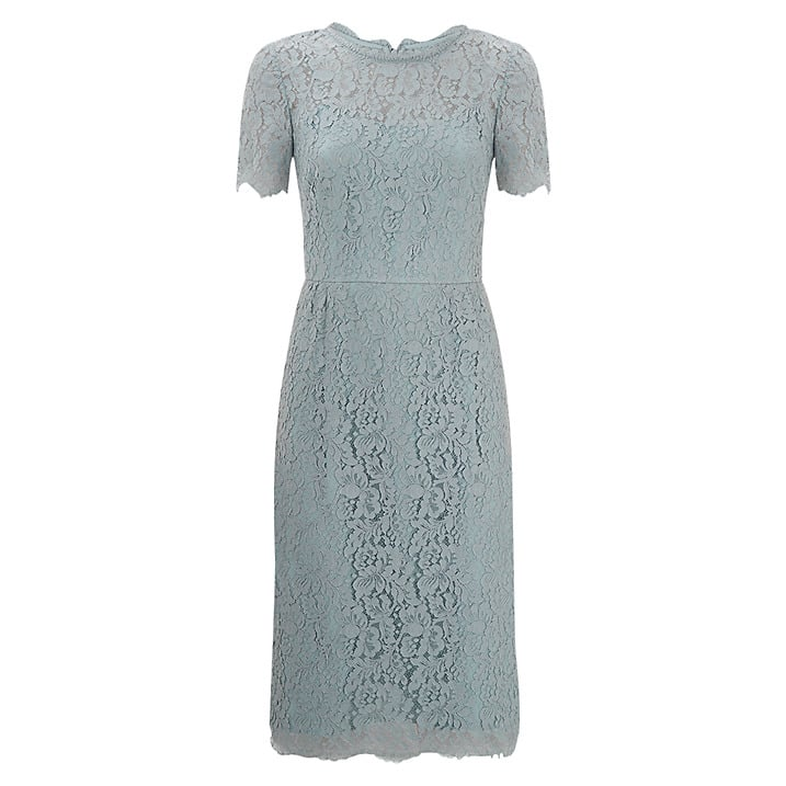 Hobbs Lace Dress