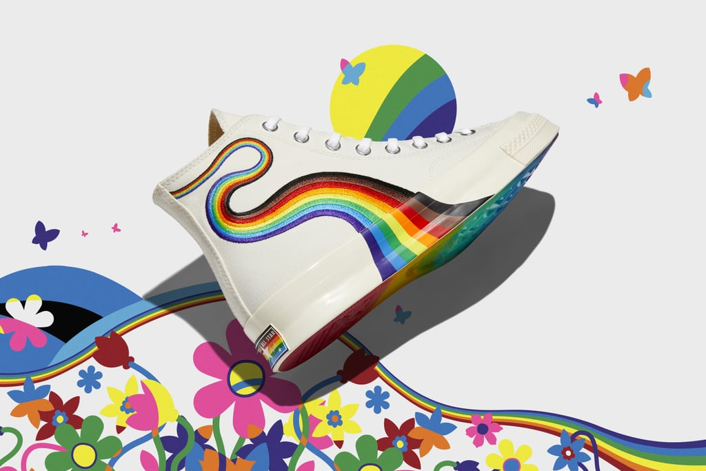 Shop the Converse Pride Collection Shoes and Sneakers 2021
