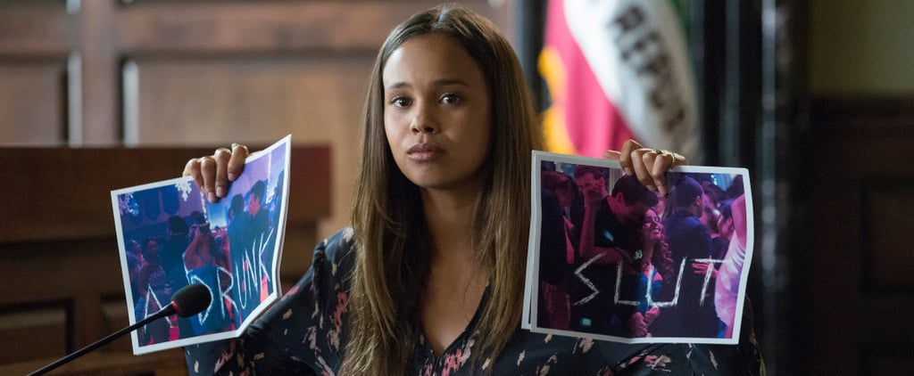 Who Plays Jessica on 13 Reasons Why?